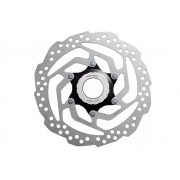 Disco de Freio Rotor Shimano SM-RT10 160mm Center Lock