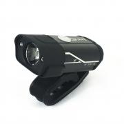Farol ciclismo Kave 300 lumens Usb c/ Bateria interna Smart