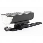 Farol Dianteiro Bike Kave Led Recarregável USB 300 lumens