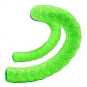 Fita de Guidão Supacaz Super Sticky Kush TruNeon Verde