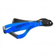 Fita de Suspensão Speedo Treino Funcional Preto e Azul