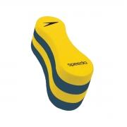 Flutuador Natação Classic Pullbuoy Speedo Amarelo e Azul