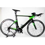 Focus Triathlon Izalco Chrono Tam 56 Shimano 105 11v
