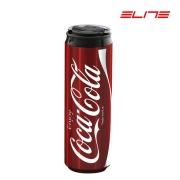 Garrafa Caramanhola Elite Coca Cola Aluminio Vermelha 750ml