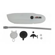 Garrafa Reposição Xlab Torpedo Reload Kit  Clear