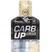 Gel de Carboidrato Carb-UP Black 1 Unidade Baunilha
