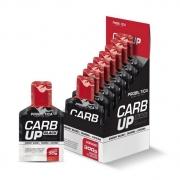 Gel de Carboidrato Carb-UP Black Com 10 Sachês de Morango