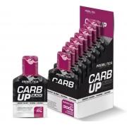Gel de Carboidrato Carb-UP Black Cxa 10 Uni Açaí e Guaraná