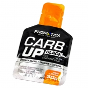 Gel de Carboidrato Carb-UP Black Laranja 1 Un