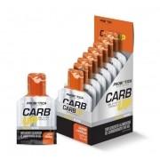 Gel de Carboidrato Energy Blend Com 10 Sachês de  Laranja