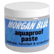Graxa Para Bicicleta Morgan Blue Aquaproof 200g Incolor