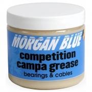 Graxa Para Bicicleta Morgan Blue Competition Campa 200g