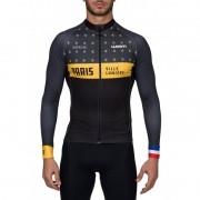 Jaqueta de Ciclismo Woom Masculino Supreme Paris