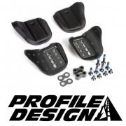 Kit de Apoios para Clip Profile Design F19