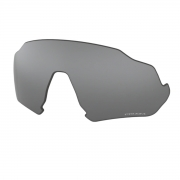 Lente reposição Oakley Flight Jacket Prizm Road Black