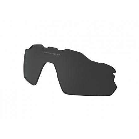 Lente Reposição Oakley Radar Ev Pitch Black Iridium