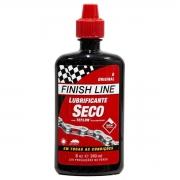 Lubrificante De Bicicleta Finish Line Seco Teflon 240ml