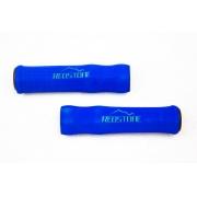 Manopla Neoprene Nano Foam Azul 130MM Redstone