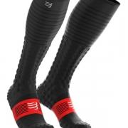 Meia Compressport Race Recovery Full Socks V3.0