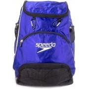 Mochila De Natação Transição Speedo Swim II Azul
