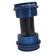 Movimento Central Token Quadro BB30 42mm Pedivela Shimano Azul