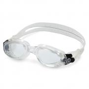 Óculos de Natação Aqua Sphere Kaiman Transparente/Preta-Tr