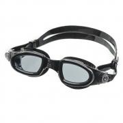 Óculos de Natação Aqua Sphere Mako Preto Lente Fumê