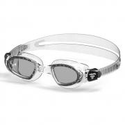 Óculos de Natação Aqua Sphere Mako Transparente Lente Fumê