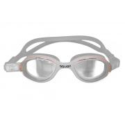 Óculos de natação Aquon Inertia Mirror Lente Rosa