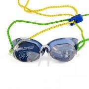 Óculos de Natação Speedo Competition Pack Azul Espelhado 2un
