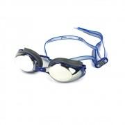 Óculos de Natação Speedo Titanium Azul Espelhado