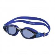 Óculos de Natação Speedo Vulcan Azul e Preto Lente Azul