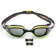 Óculos de Natação Speedo X-Power Preto e Verde