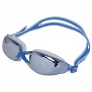 Óculos de Natação Speedo Xvision Azul Transp Lente Espelhada