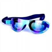 Óculos de Natação Tyr Mirrored Swin Shades Azul Importado