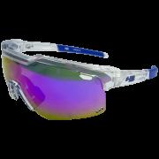 Óculos de Sol HB Shield Evo Road Multi Purple