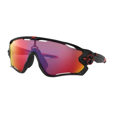 Óculos de Sol Oakley Jawbreaker Matte Black Prizm Road