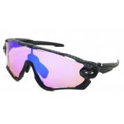 Óculos de Sol Oakley Jawbreaker Matte Carbon Prizm Trail