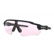 Óculos de Sol Oakley Radar Ev Path Preto Prizm Low Light