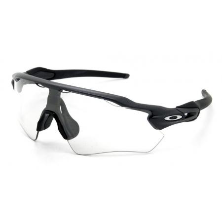 Óculos de Sol Oakley Radar Ev Path Steel Fotocromático