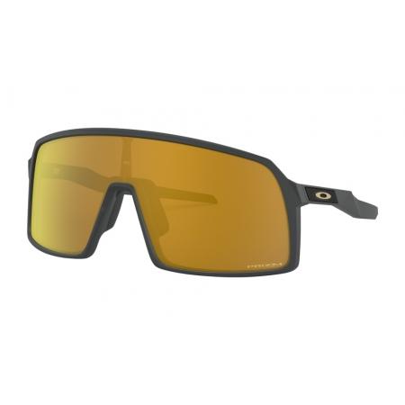 Óculos de Sol Oakley Sutro Prizm 24k Matte Carbon