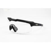 Óculos Hb Shield Evo R Preto Lente Fotocromático Bike Ciclis