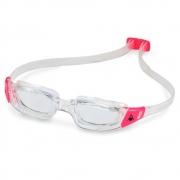Óculos Natação Aqua Sphere Kameleon Lady Transp Rosa Transp