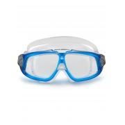 Óculos Natação Aqua Sphere Seal 2.0 Transparente/Azul Transp