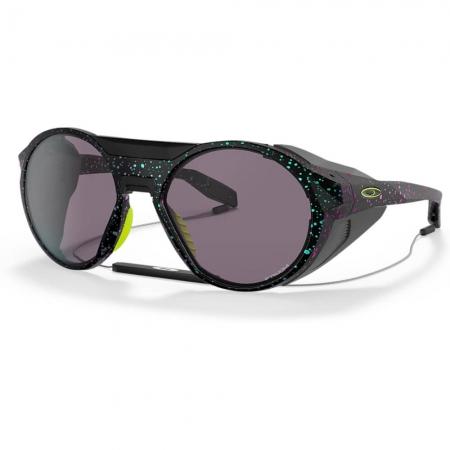 Óculos Oakley Clifden Odissey Matte Green Purple Prizm Grey