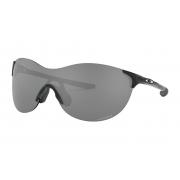 Óculos Oakley Evzero Ascend Polished Black Prizm Black Iridi
