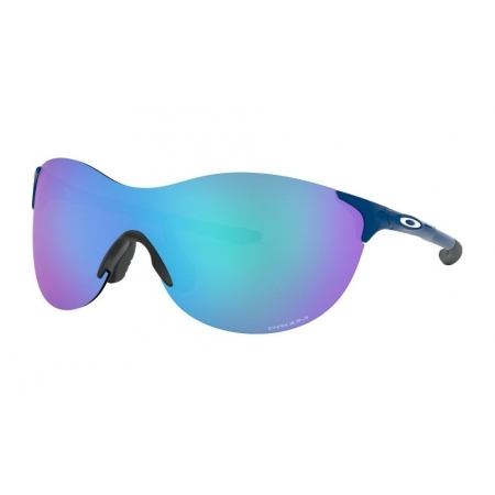 Óculos Oakley Evzero Ascend Poseidon Prizm Sapphire Iridium