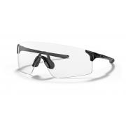 Óculos Oakley Evzero Blades Matte Black Fotocromático