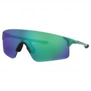 Óculos Oakley Evzero Blades Origins Celeste Prizm Jade