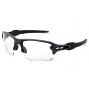 Óculos Oakley Flak 2.0 XL Steel Photocromático